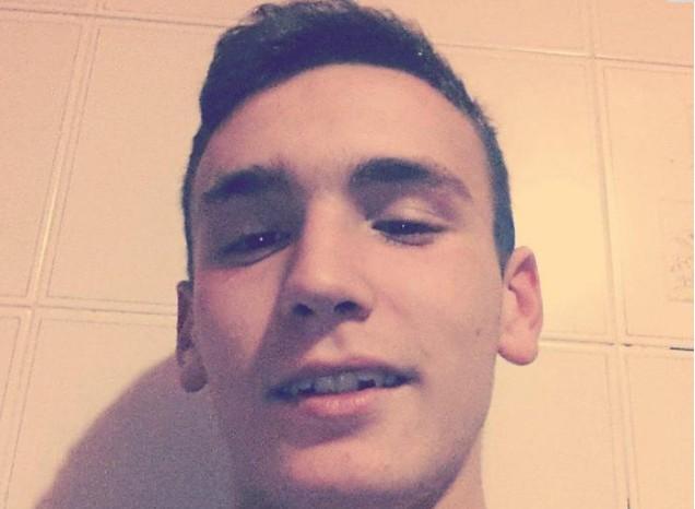 Alatri, 9 indagati per l'omicidio Morganti