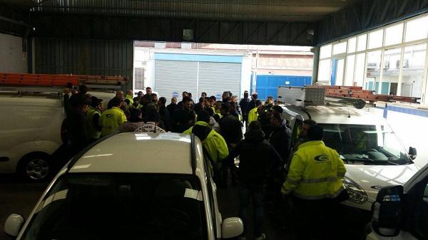 Abc Napoli, lavoratori in agitazione. Cda, valanga di candidature: ecco i nomi
