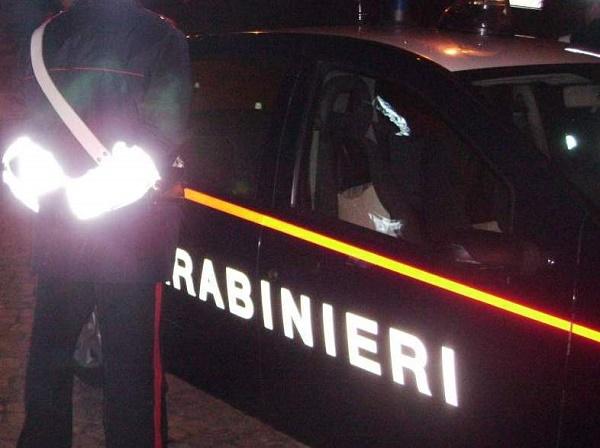 Monteforte Irpino, rapinano e tentano di violentare una 40enne: due arresti