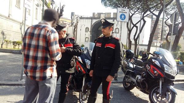 Napoli, rissa tra stranieri: 3 arresti a Porta Capuana