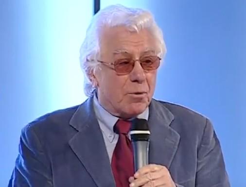 Addio Mago Zurlì, è morto Cino Tortorella