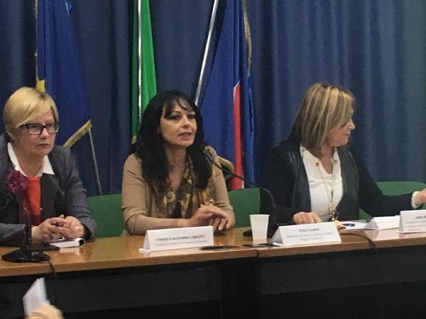 Donne e lavoro, confronto alla Regione