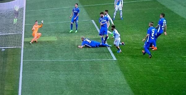 Empoli-Napoli 0-3 al 45′: dominio azzurro con Mertens-Insigne