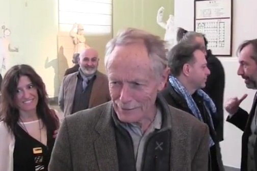 Festival Mann-Muse, kermesse presentata da Erri De Luca e Alessandro Haber