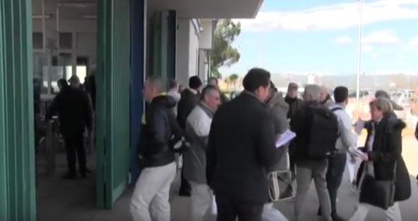 Fca: Slai Cobas, azienda non ha pagato risarcimento a operai