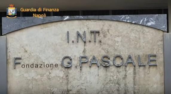 Inchiesta corruzione al Pascale, 6 arresti. Ai domiciliari il manager Asl Abbondante