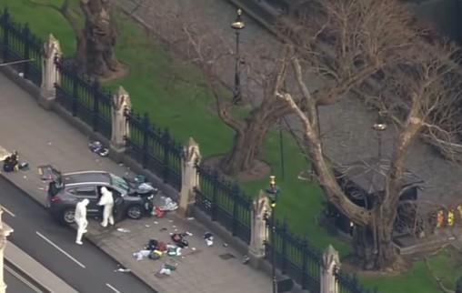 """Attacco a Londra, altri due """"importanti arresti"""""""