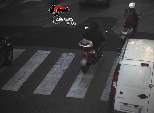 Napoli, donne rapinate col cacciavite: fermato fratello del boss del Vomero