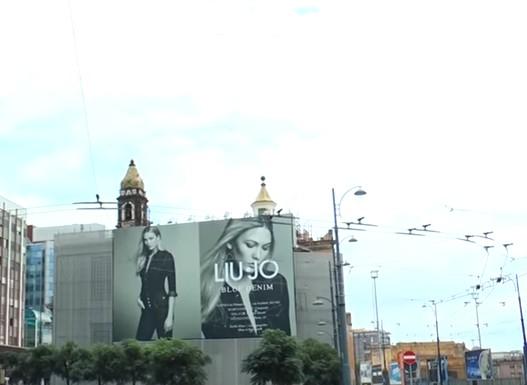 Monumentando, la società di pubblicità porta in tribunale il Comune di Napoli: progetto a rischio