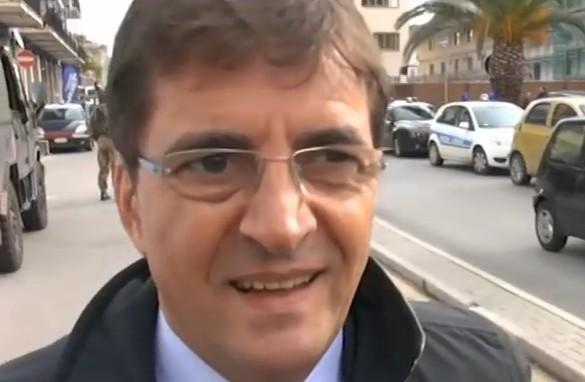 Camorra, in appello 10 anni a Nicola Cosentino