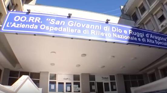 L'ospedale di Salerno diventa un'eccellenza per gli interventi al femore