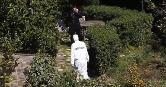 """Roma, accoltella la madre e chiama i carabinieri: """"Ho murato il corpo"""""""