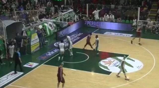 Champions Basket, Avellino eliminata da Venezia