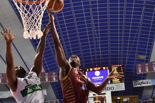 Basket, Venezia è ancora tabù per Avellino