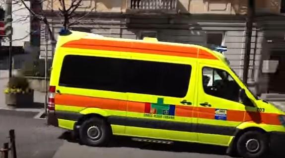 """Giallo in Svizzera, morti tre napoletani. La polizia: """"Reato violento"""""""