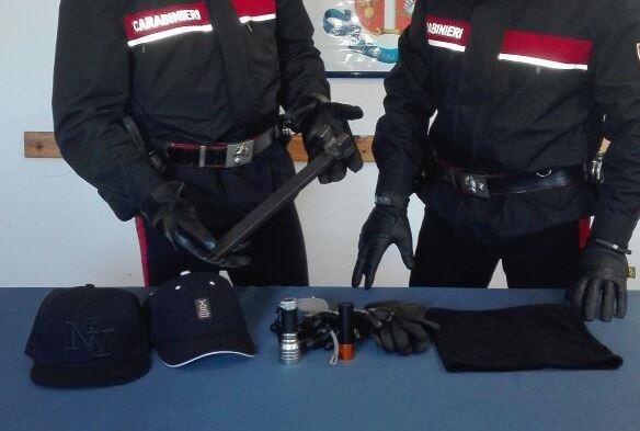 San Giorgio a Cremano, furto di olio: due arresti