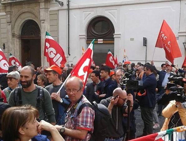 Napoli: nuova tegola sull'Asl Na 2, aperta un'inchiesta sui vertici dirigenziali