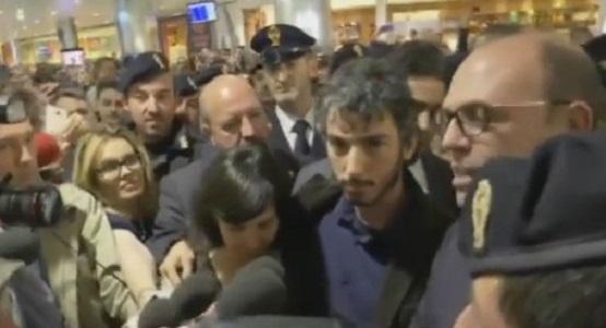 """Gabriele Del Grande in Italia: """"Arresto illegale, io vittima di violenza istituzionale"""""""