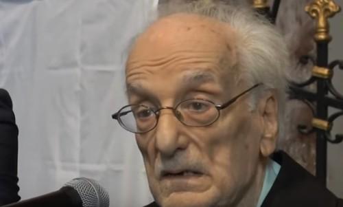 Omaggio a Gerardo Marotta, in programma seminario su Spaventa e incontro su legalità a Scampia