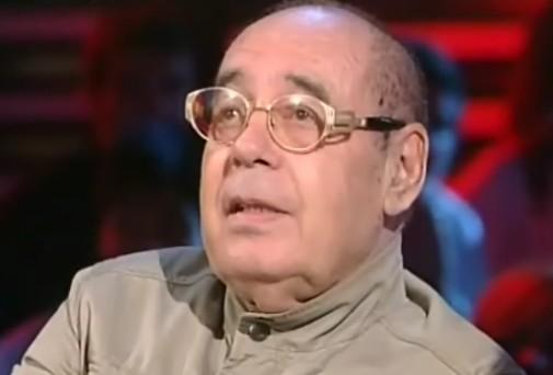 E' morto Gianni Boncompagni, rivoluzionò la tv