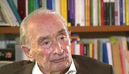 Addio a Sartori, il più grande tra i politologi