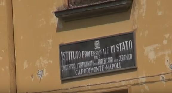 Regione-Comune di Napoli, l'ultima lite è sull'istituto Caselli