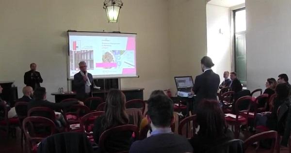 Ristorazione, presentati a Napoli software innovativi per la gestione delle aziende