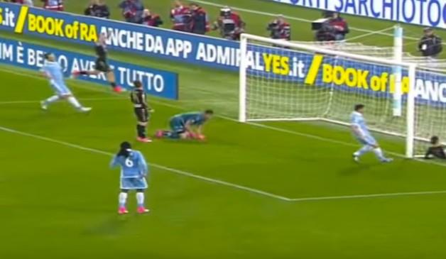 Lazio annientata dalla partita perfetta: i numeri record del Napoli