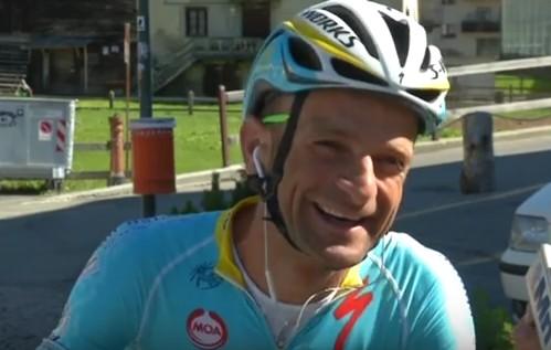 Travolto da furgone in allenamento, muore Michele Scarponi: vinse il Giro d'Italia