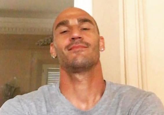 """Attacchi sui social, Paolo Cannavaro risponde: """"Cuore azzurro ma sono professionale"""""""