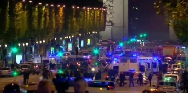 Attacco a Parigi, identificato l'attentatore degli Champs Elysées: fermate tre persone legate a lui