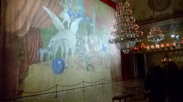 Da Capodimonte a Pompei, il viaggio di Picasso in Campania