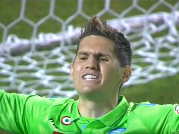 Napoli-Juventus, Reina non ce la fa: in campo Rafael