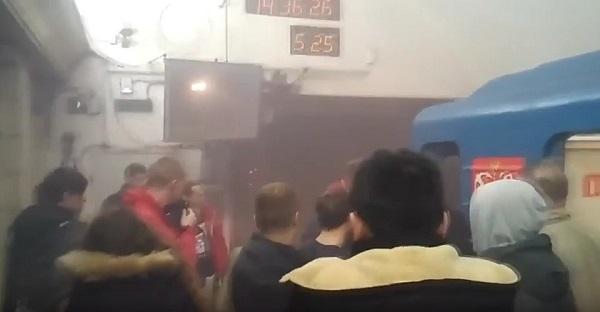 Bombe esplodono nella metro di San Pietroburgo, numerosi morti e feriti