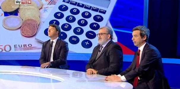 """Primarie, lo spettro del flop ai gazebo. E Renzi vola basso: """"Va bene superare il milione di persone"""""""