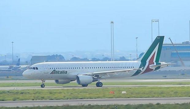 Alitalia, all'unanimità via libera al commissariamento