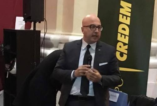 Nei guai per un collaboratore, il sottosegretario Cesaro indagato per falso