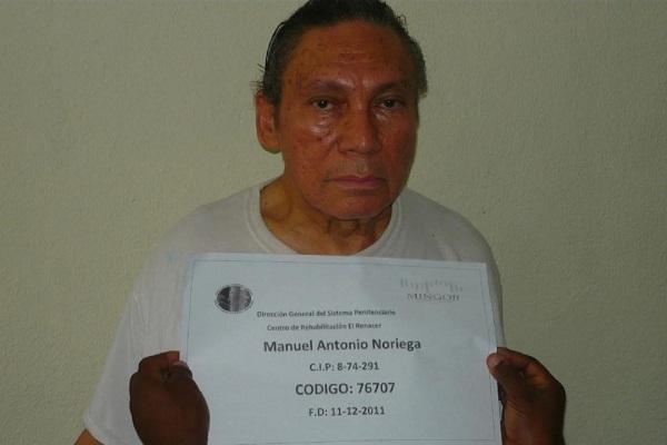 Panama, è morto l'ex dittatore Noriega: usato poi arrestato dagli Usa