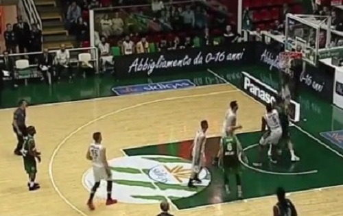 Basket, ad Avellino il derby con Caserta