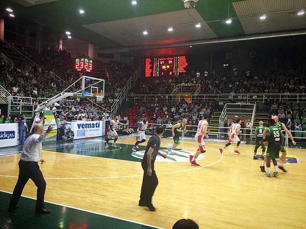 Play-off basket, per Avellino buona la prima