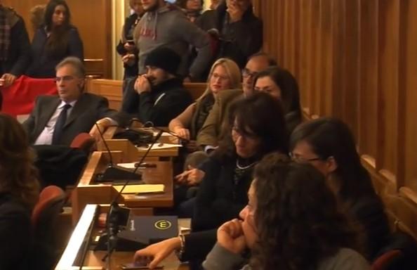 Benevento, via libera del consiglio comunale all'ipotesi di bilancio stabilmente riequilibrato