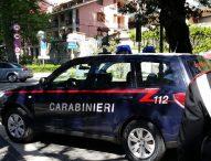 Aversa, i carabinieri recuperano statua del '400 rubata 32 anni fa