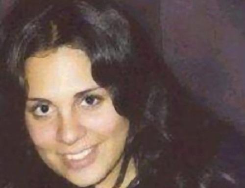 """Svelato il giallo della foto: """"Celeste Ruiz non è Angela Celentano"""""""
