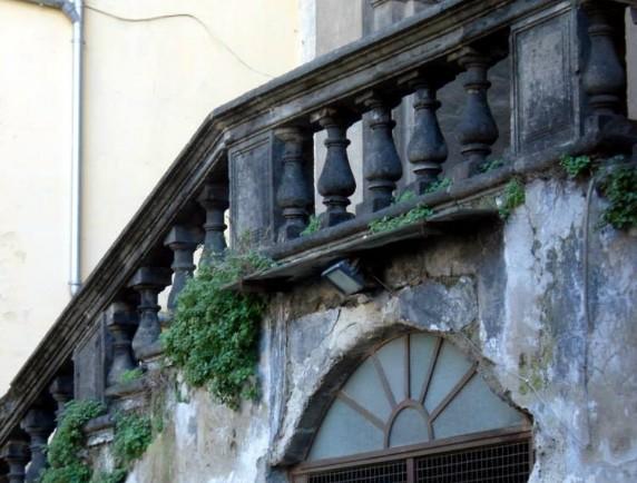 Canto e danza nell'antica chiesa, il sogno dell'accademia a San Potito