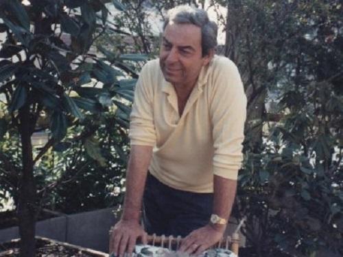 Addio Daniele Piombi, il signore della tv