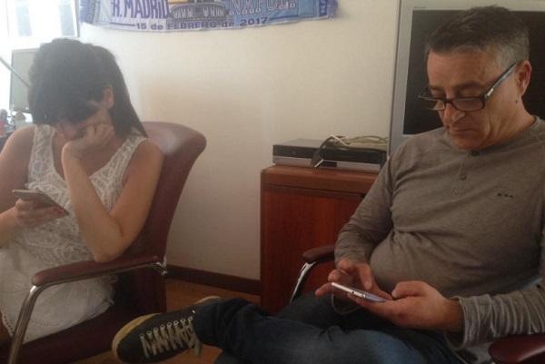 """Autista Anm """"processata"""" per post su Ramaglia, occupata per protesta la stanza dell'amministratore"""