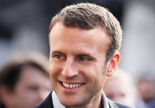 Francia, Macron è presidente con il 65% dei voti