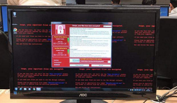 Attacco hacker mondiale, caos ospedali: chiesto riscatto, anche l'Italia colpita