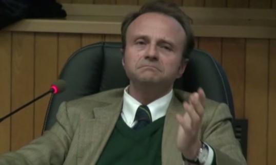 """Consip, Woodcock e Sciarelli indagati per rivelazione di segreto d'ufficio. Il pm: """"Amareggiato"""""""