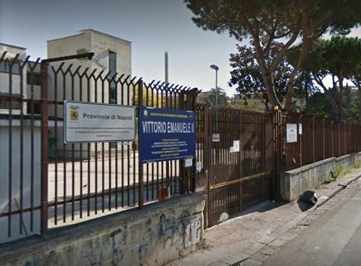 Napoli, progetto Erasmus+ al Vittorio Emanuele II